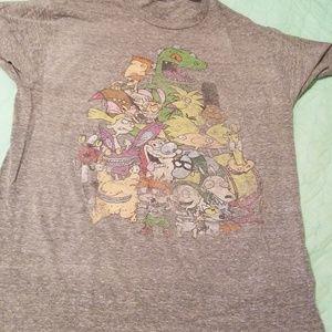 Nickelodeon Shirt